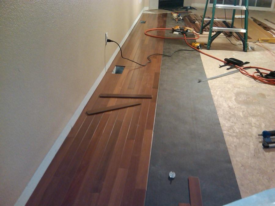 Common Mistakes To Avoid When Installing Hardwood Floors Don